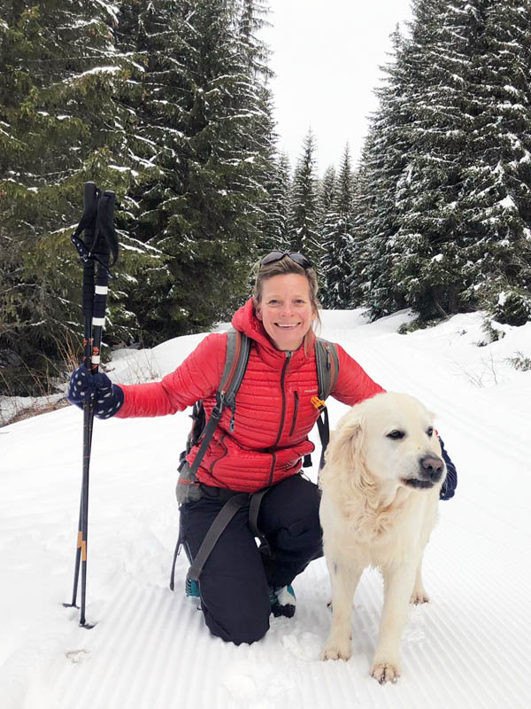 Best Winter Hiking Boots 2019 – Great for Snowshoeing